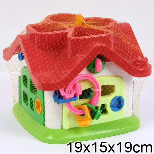 Домик игрушка для детей