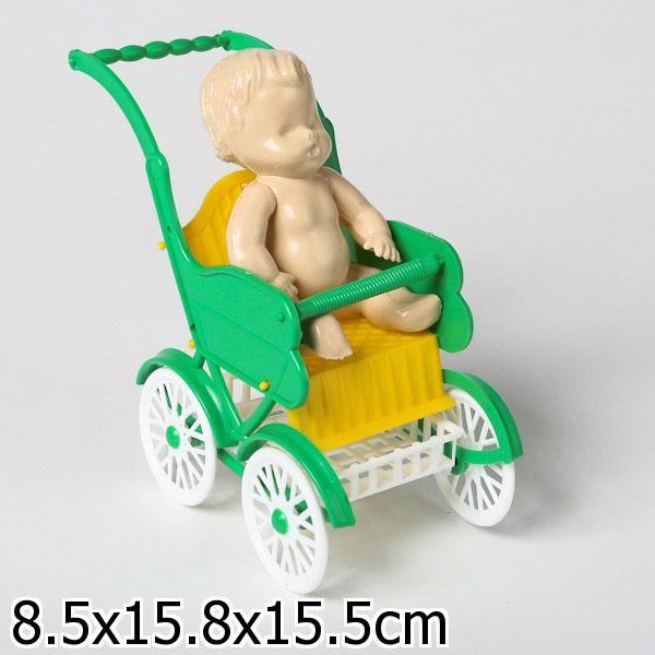 коляска 6 в 1 фото
