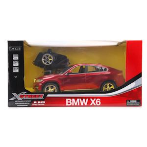 """������ �/� """"BMW X6"""" 1:16, �� ������, ���� � ������. � ���. � ���.6��"""