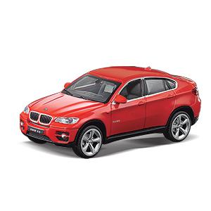 ������ ������. RASTAR 1:24 BMW X6, ������ ����� � �����, ���� � ������ � ���. � ���.12��