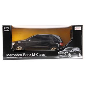 ������ �/� RASTAR MERCEDES-BENZ ML-CLASS 1:14 �� ������, ���� � ������. � ���. � ���.6��