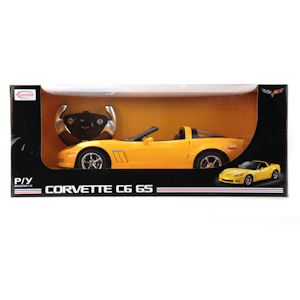 ������ �/� RASTAR CORVETTE C6 GS 1:12 �� ������, ���� � ������. � ���. � ���.6��