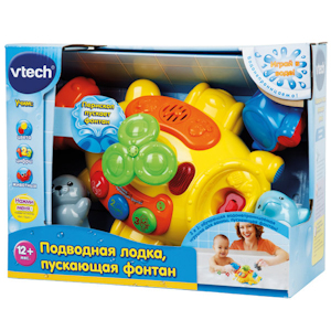 "������� ""VTECH"" ""��������� �����, ��������� ������"" �� ���. ����+���� � ����. ���. � ���.4��"