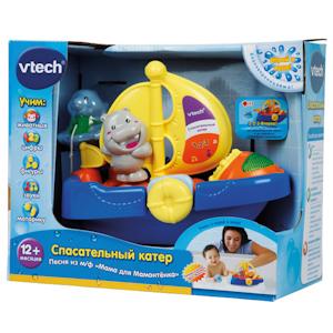 "������� ���������. ""VTECH"" �������. ������� �� ���. ����+����. �����., ������������. � ��� � ���.4��"