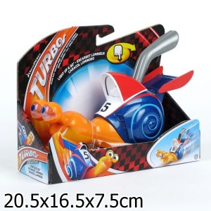 MATTEL. TURBO DREAMWORKS ������ �� ���. �� ������ � ������� 21*17*7�� � ���.6��
