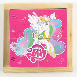 "���. ������� ""������ ������"" ������ MY LITTLE PONY (4 ������) � ���.48��"