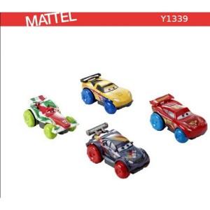 MATTEL. CARS DISNEY �������-������ �����., � ������. �� ����. � ���.10��