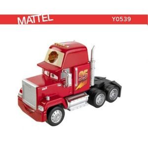 MATTEL. CARS DISNEY ������� ������, � ������. �� ����. � ���.6��