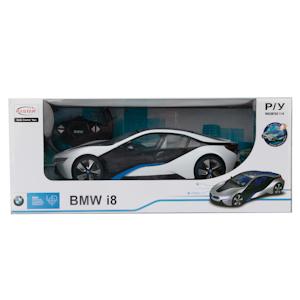 ������ �/� RASTAR BMW I8 1:14, �� ������, ���� � ������. � ���. � ���.6��