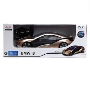 ������ �/� RASTAR BMW I8 1:14 � ���. � ���.6��