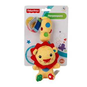 "����������-����������� ""����"" FISHER-PRICE ������� �� ����. (����. ��.) � ���.12��"
