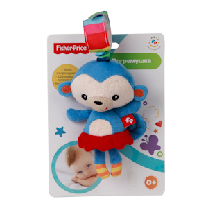 "����������-�������� ""����"" FISHER-PRICE ��������� �� ����. (����. ��.) � ���.12��"