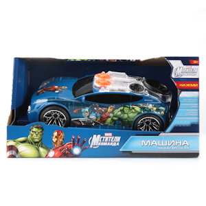 "������ ""TOYSTATE"" MARVEL ��������, �� ���. ����+����, � ������. � ����. ���. 32*17*16�� � ���.12��"