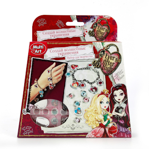 "����� ""MULTIART"" ��� �������� ���������, EVER AFTER HIGH � ����. ���. � ���.6*12��"