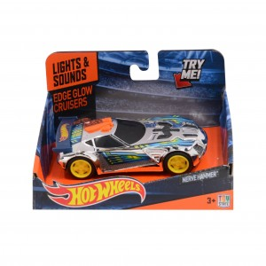 "������ ""TOYSTATE"" HOT WHEELS ������� 14��, �������� ������� (����� �����) � ���� � ���. � ���.12��"