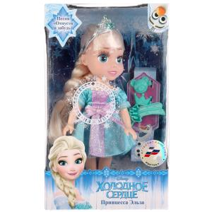 "����� ""�������"" DISNEY FROZEN ����� 15��, �����., � ������. � ����. ���. � ���.2*24��"