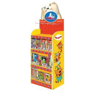 Стойка для игрушек Умка