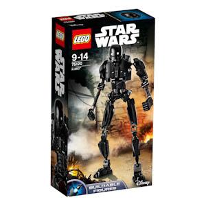LEGO CONSTRACTION STAR WARS K-2SO™ в кор.6шт