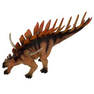 Игрушка пластизоль Играем Вместе динозавр Dragon bone nail 27*8*13см, хэнтэг в пак. в кор.2*36шт