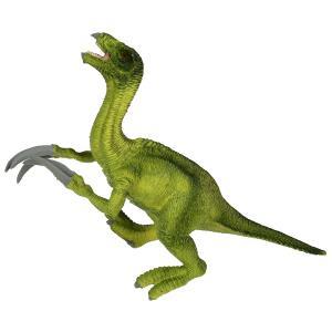 Игрушка пластизоль Играем Вместе динозавр Теризинозавр 28*12*11см, хэнтэг в пак. в кор.2*36шт