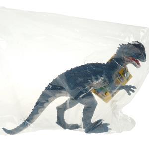 Игрушка пластизоль Играем вместе динозавр Дилофозавр 26*9*18см, хэнтэг в пак. в кор.2*36шт