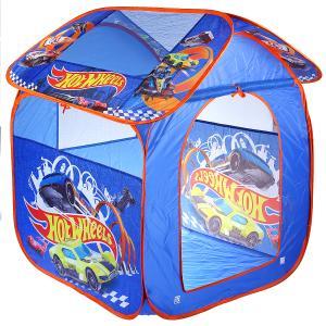 Палатка детская игровая HOT WHEELS 83х80х105см, в сумке Играем вместе в кор.24шт