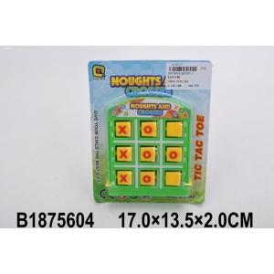Игра логич. QD303-1 на карт. в кор.2*180шт