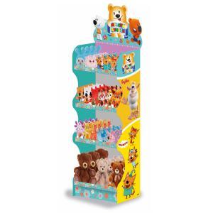 Стойка для плюшевых игрушек «Мульти-Пульти»