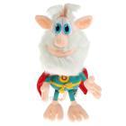 Игрушка мягкая Буба супер-герой 26 см, муз. чип, в пак. Мульти-пульти в кор.24шт