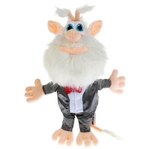 Игрушка мягкая Буба в костюме, 20 см, без чипа, в пак Мульти-пульти в кор.24шт