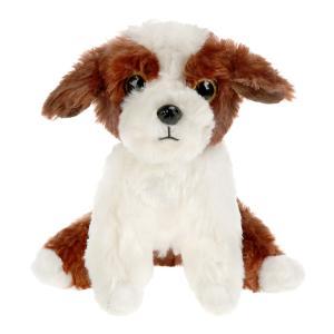 Игрушка мягкая щенок Тотошка 18см, без чипа, в пак. Мульти-пульти в кор.136шт