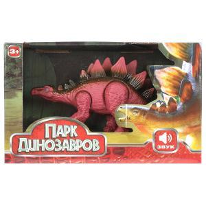 """Динозавр звук, в кор., 24*15*9см ТМ """"ИГРАЕМ ВМЕСТЕ"""" в кор.48шт"""